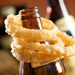 Beer Batter, Beer Battered Onion Rings