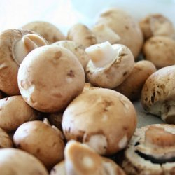 Italian Sausage Mushrooms recipe