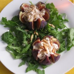 Fig Delights recipe