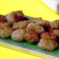 Sausage Bites With Apricot Glaze recipe