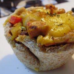 Zesty Chicken Sombrero's recipe