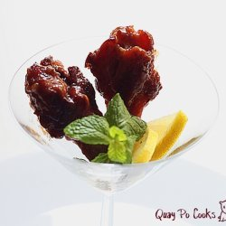 Char Siu Chicken Wings recipe
