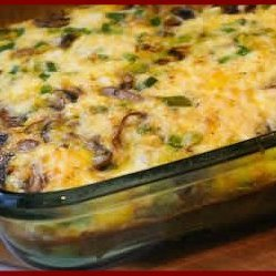 Smoky Mountain Company Breakfast Casserole