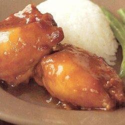 Easy Slow Cooker Orange Chicken