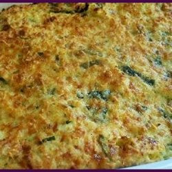 Easy Comfort Chicken N Rice Casserole recipe