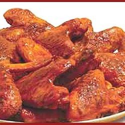 Easy Easy Favorite Chicken Wings