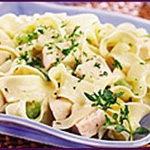 Lanas Country-style Creamy Chicken And Noodles recipe