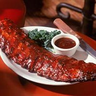 Chilis Grilled Baby Back Ribs recipe