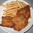 Almost Kentucky Fried Chicken