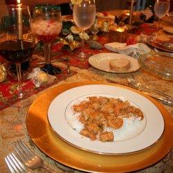 Shandys Seafood Gumbo