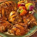 Picture Perfect Grilled Chicken