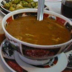 Kapsa Chicken  Rice recipe