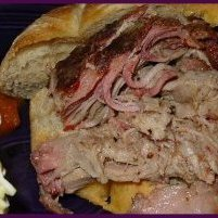Country Crockpot Bar-be-qued Pulled Pork recipe