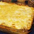Quick And Easy Thrown Together Baked Spaghetti Cas...