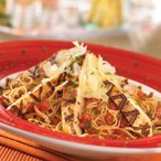 Tgi Fridays Bruschetta Chicken Pasta
