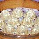 Dim Sum Shrimp Steamed Dumplings recipe