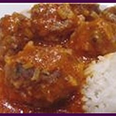 Porcupine Meatballs Appetizer Or Main Course recipe
