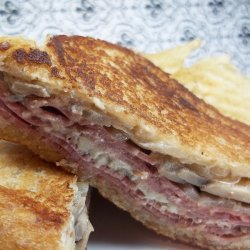 Steakhouse Melt recipe