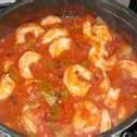 Shrimp Creole My Style recipe