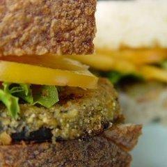 Fresh N Crispy Eggplantwich