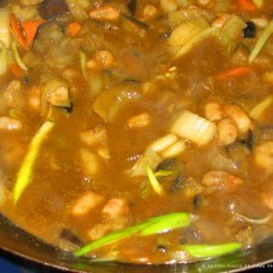 Very Quick Chinese Chip Shop Curry recipe