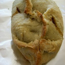 Redwall Pasties recipe