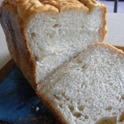 Bread Machine Amish Bread