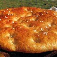 Schiacciata - Classic Tuscan Flatbread recipe