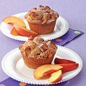 Maple French Toast Muffins recipe