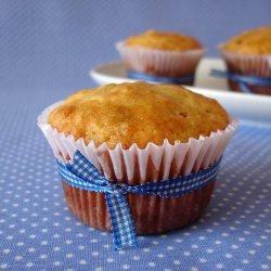 Baklava Muffins recipe