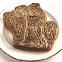 Potica Or Mrs Meros Christmas Bread