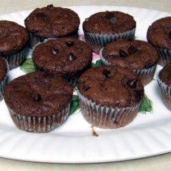 Fabulous Mocha Muffins