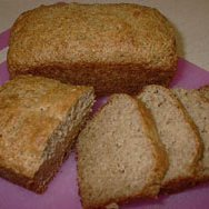 Applesaucey Nut Loaf