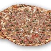 Lahmacun  Turkish Pizza recipe