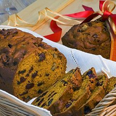 Cranberry And Orange Bread  Mas 40 Year Old Recipe... recipe