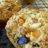My Macaw Muffins recipe