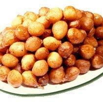 Lebanese Doughnuts Awwamaat With Sugar Syrup