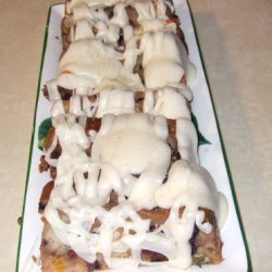 Dunkin Donut Bread Pudding recipe