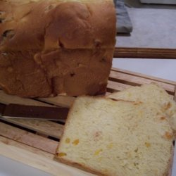 Absolutely Apricot Bread recipe