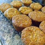 West - Coast Muffins recipe
