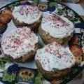 Pollys Pumpkin Muffins