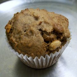 Silly Soy Protein Muffins recipe