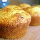 Authentic Southern Cornbread Muffins
