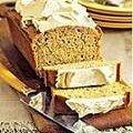 Chocolate Chip Pumpkin Spice Bread