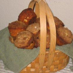 Super Duper Nanna Muffins