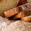 Oat Bread recipe