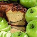 Apple Cinnamon Pull-apart Coffeecake