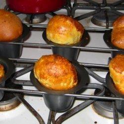Pop-overs recipe