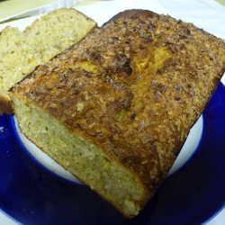 Banana And Coconut Cream Custard Bread recipe