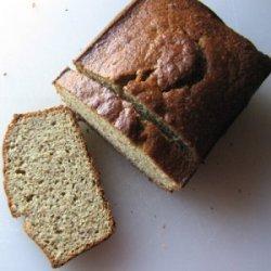 Health-nut Banana Bread